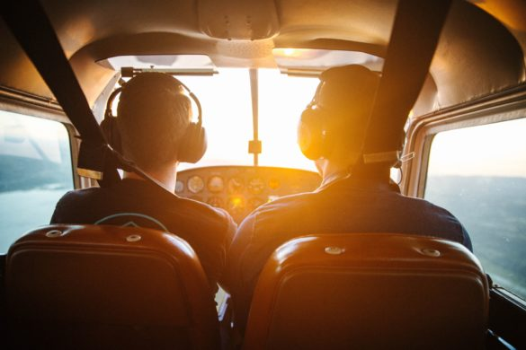 PPL/IR Europe - home for pilots across Europe interesting in instrument flying