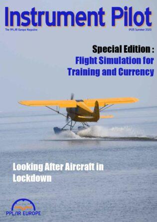 Instrument Pilot 125