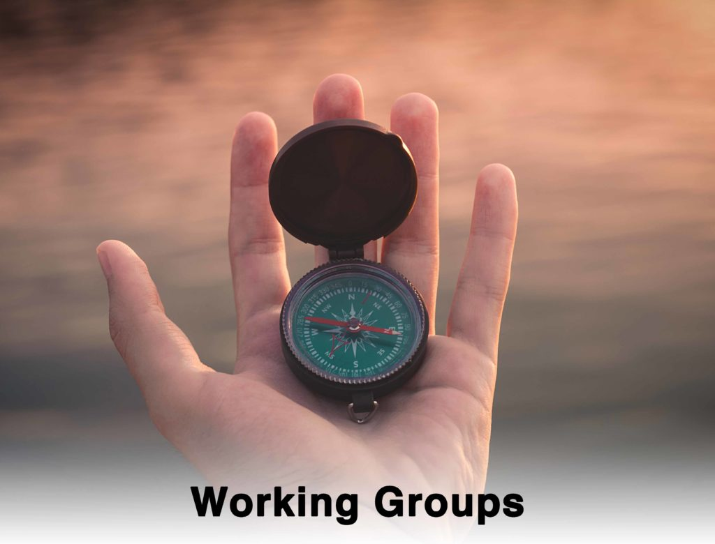 PPL/IR - Europe working groups